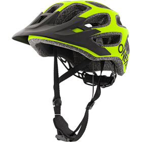 ONeal Thunderball 2.0 Helmet Solid neon yellow